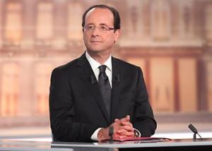 Hollande vote pour Claire Chazal Président-300x214