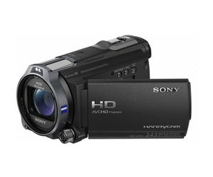 Quoi de mieux que d'avoir un magnifique caméscope? sony-hdr-cx740ve