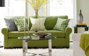 Une couleur très attrayante canape-300x190